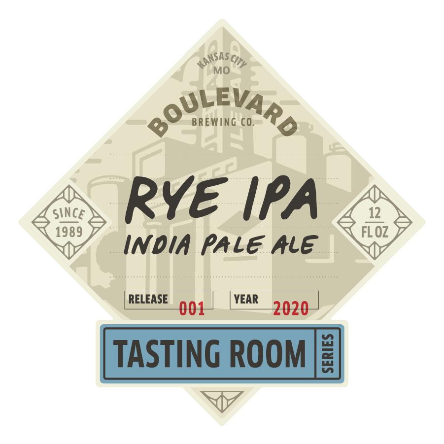 Tasting Room – Rye IPA