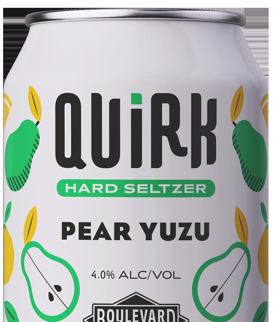 Pear Yuzu