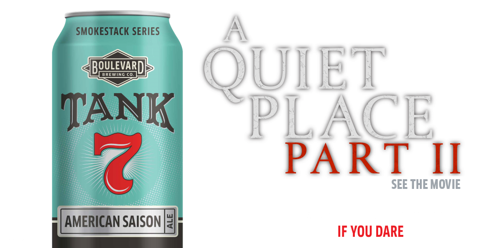A Quiet Place Part 2 and Tank 7