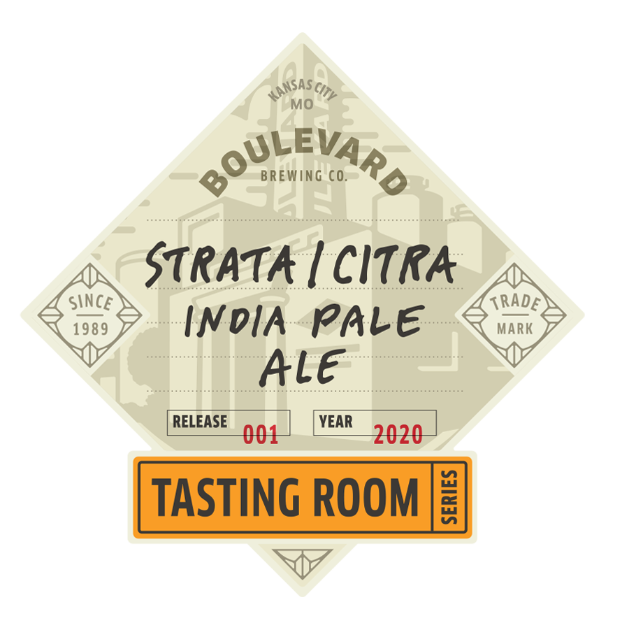 Tasting Room – Strata/Citra IPA