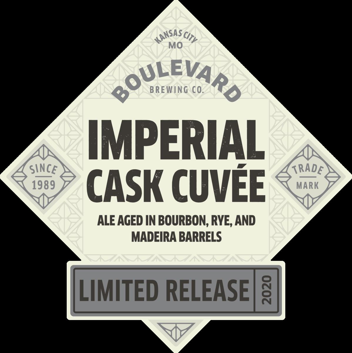 Imperial Cask Cuvée