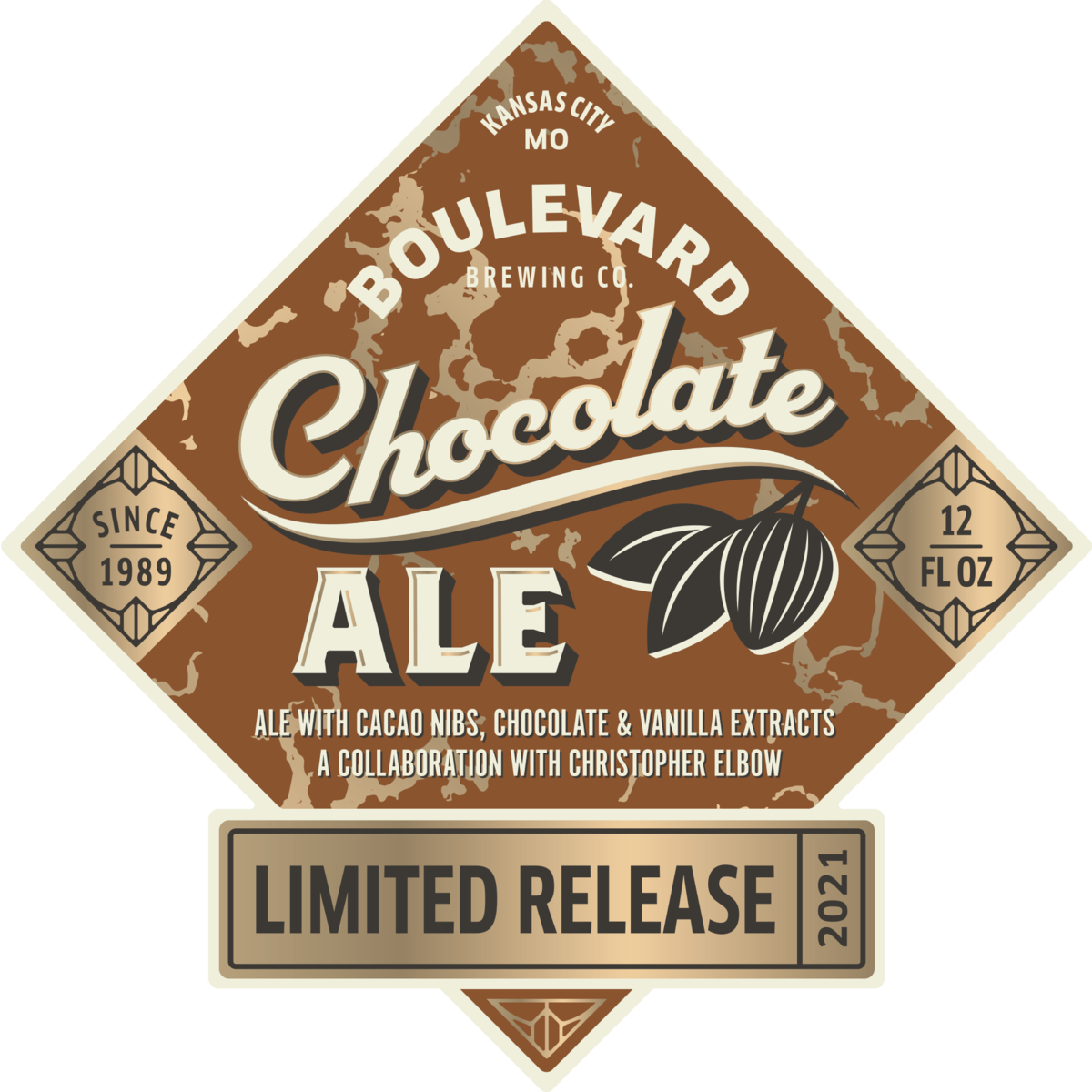Chocolate Ale (2021)