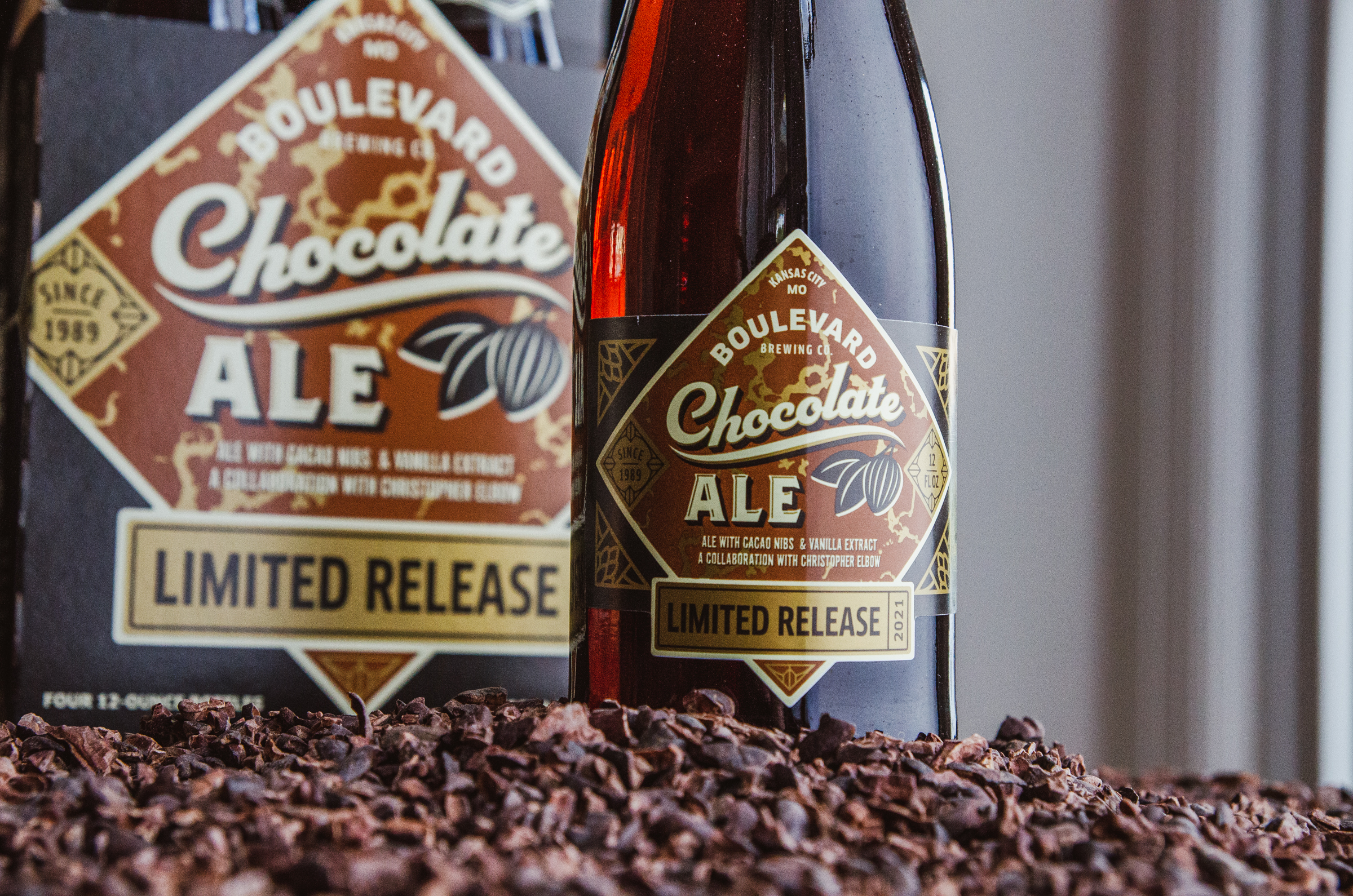 Chocolate Ale – 2021