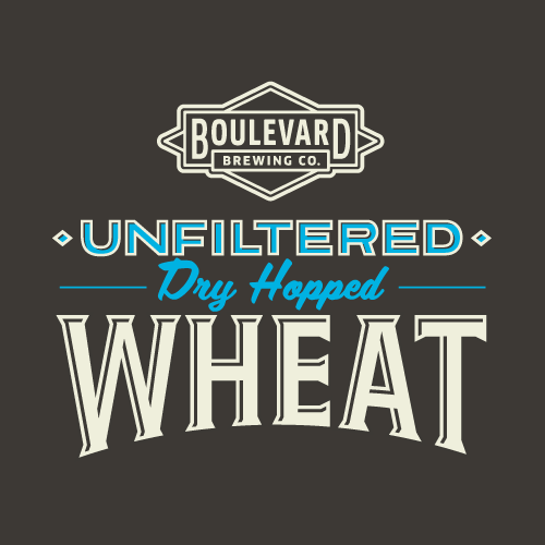 Unfiltered Dry-Hopped Wheat