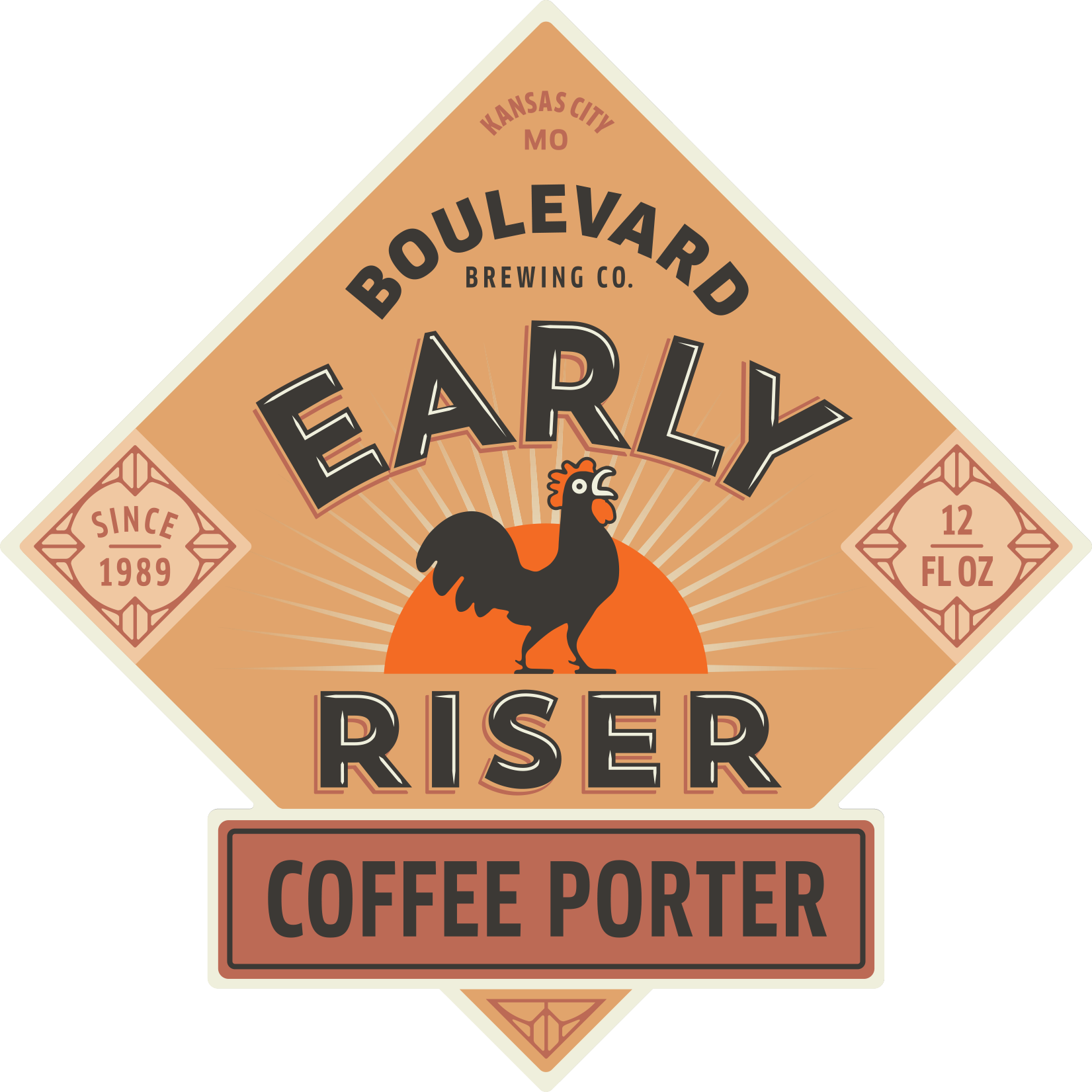 Early Riser Coffee Porter (2021)