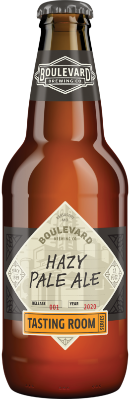 Tasting Room Series – Hazy Pale Ale