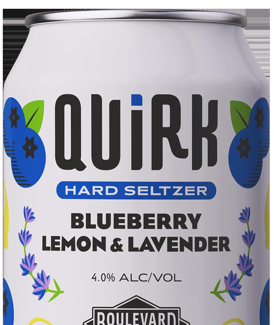 Blueberry Lemon & Lavender