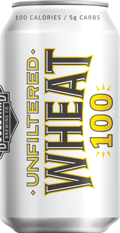 Unfiltered Wheat 100