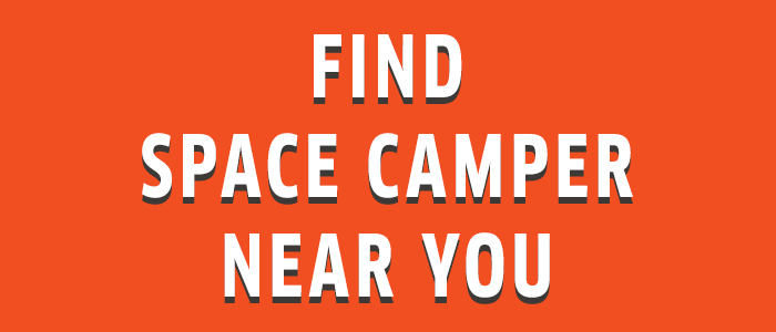 Find Space Camper button