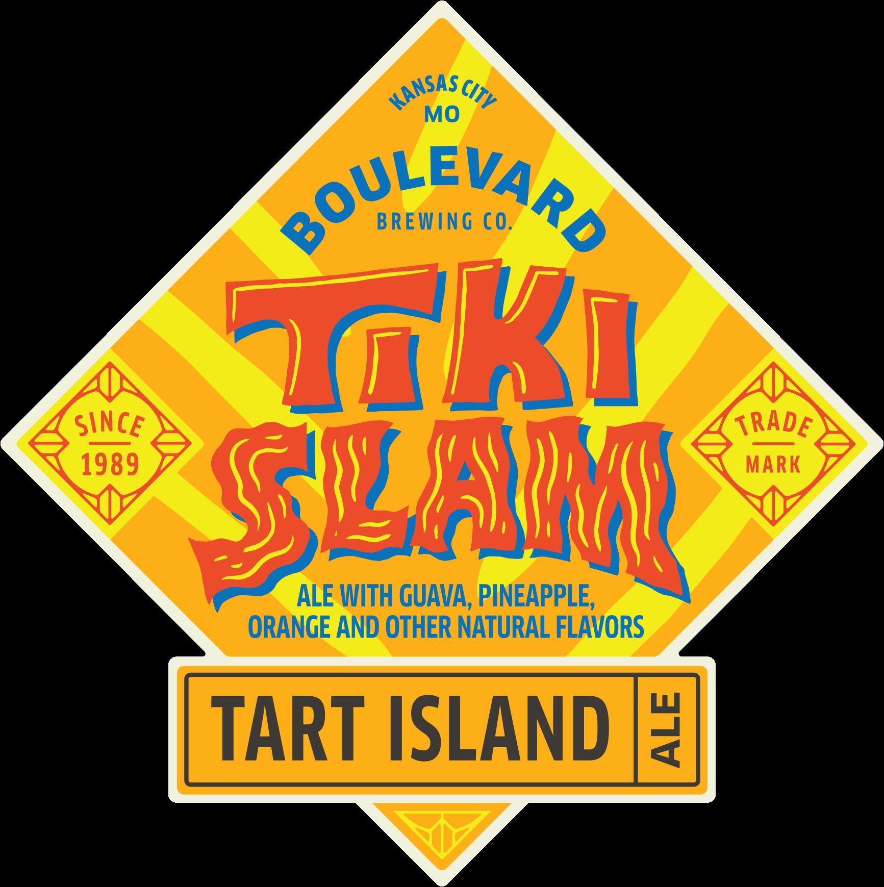 Tiki Slam