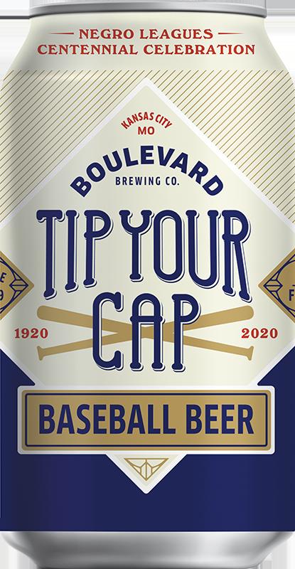 Tip Your Cap