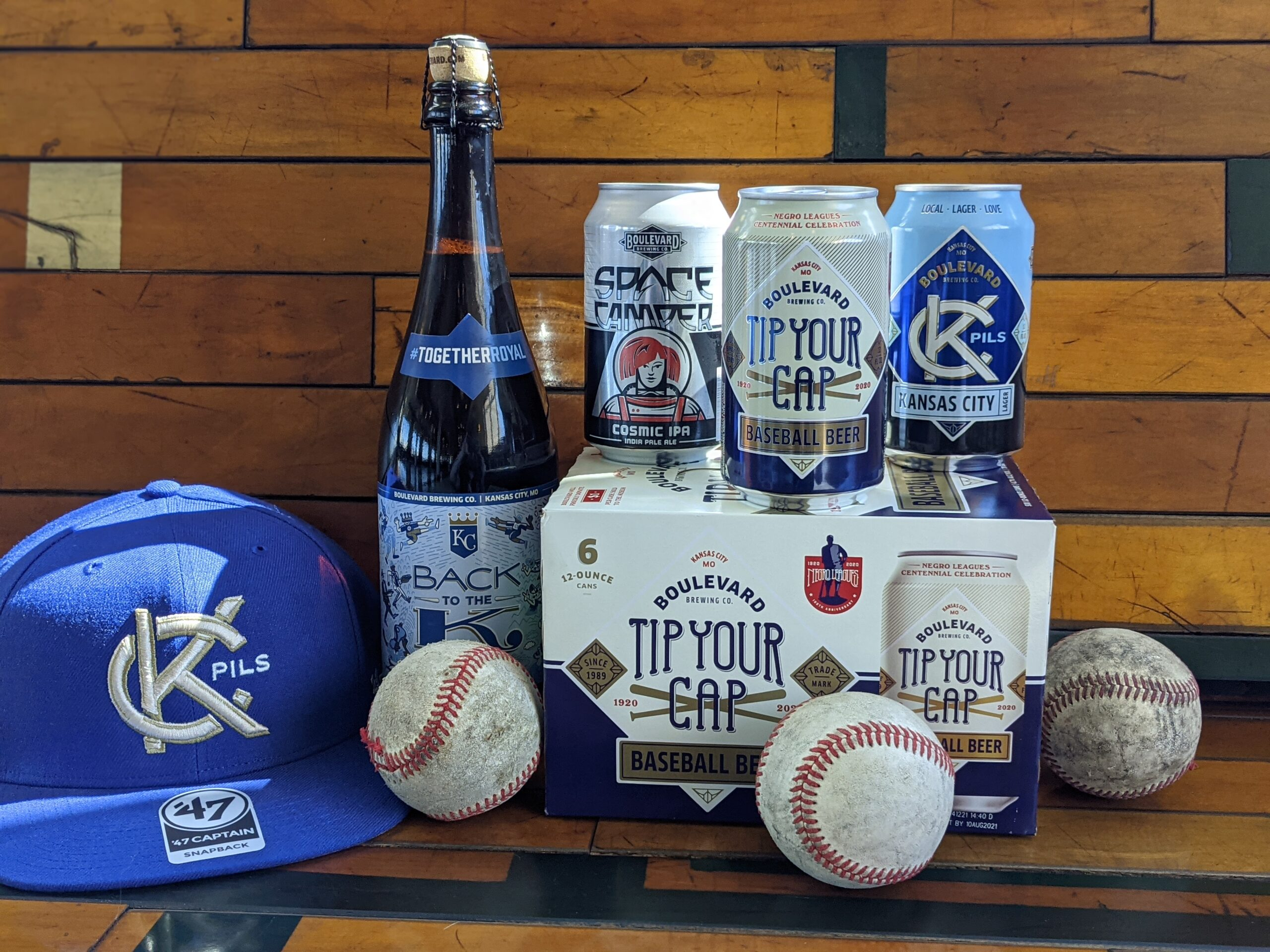 Baseball and Beer Happy Hour