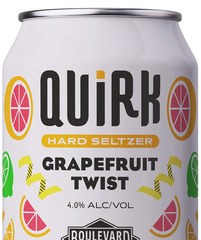 Grapefruit Twist