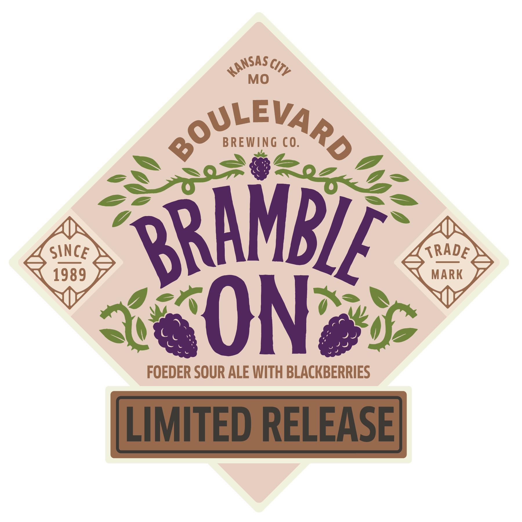 Bramble On