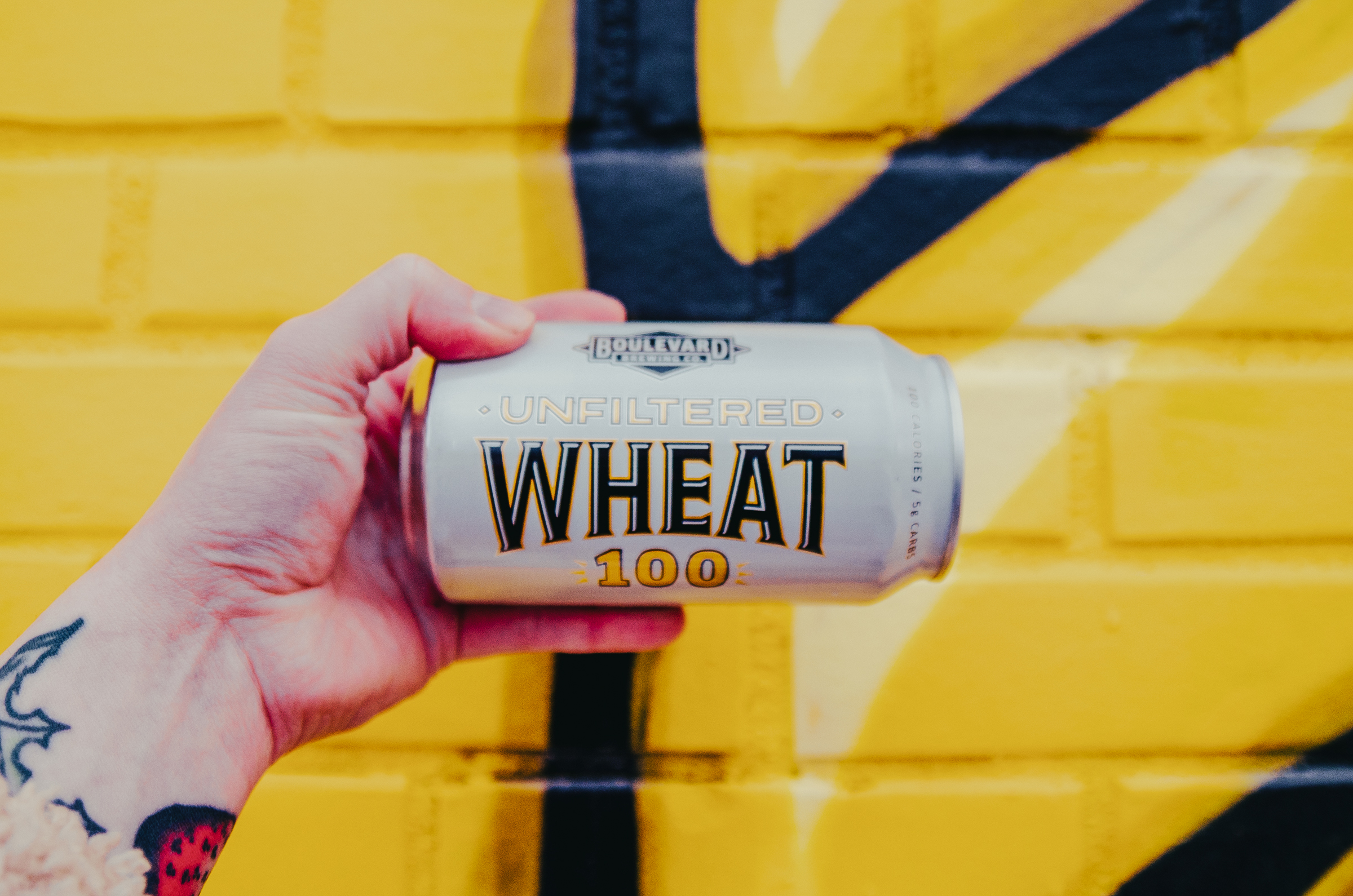 Wheat 100 party