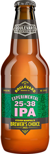 Experimental 25-38 IPA