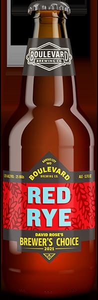 Red Rye Ale