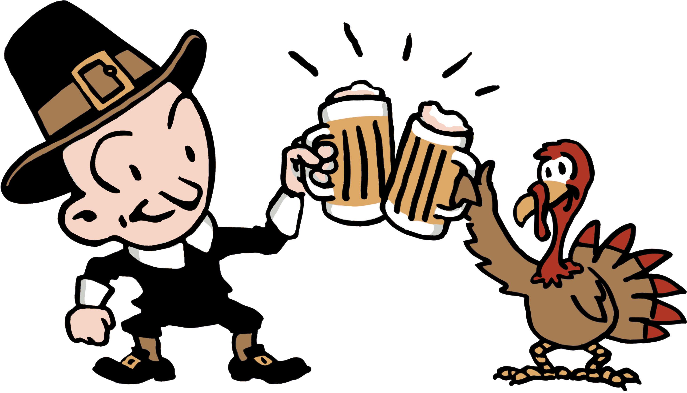 Thanksgiving 2013 Pairing Guide – Boulevard Brewing pany